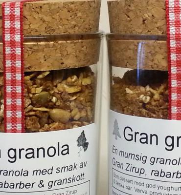 Gran Granola