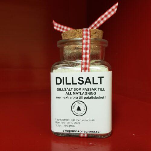 Dill Salt
