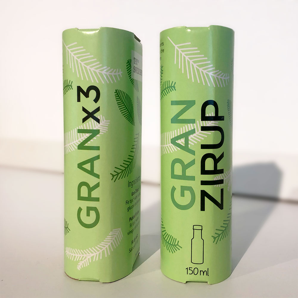 Gran Zirup