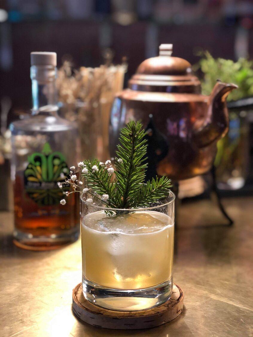 Drink, Grön Grann Gran