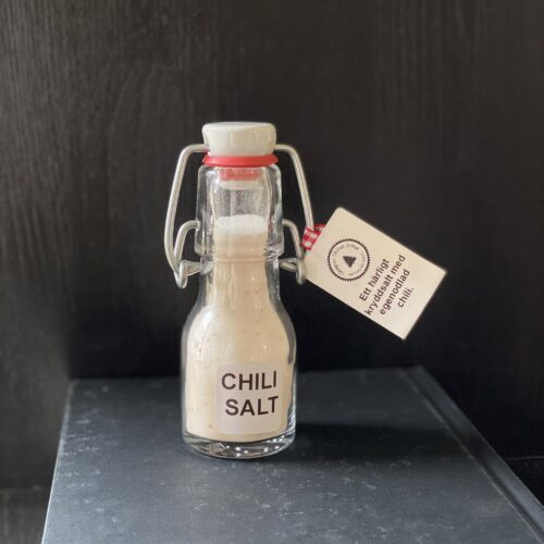 Chilisalt
